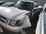 Lot: 428 - 2001 FORD EXPLORER SUV