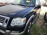 Lot: 431 - 2007 FORD EXPLORER SUV