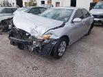 Lot: 1543 - 2008 TOYOTA CAMRY