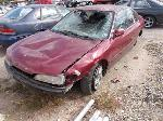 Lot: 1606 - 1995 HONDA ACCORD