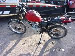 Lot: 13 - 2004 MOTORCYCLE