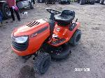Lot: 14 - LAWN MOWER
