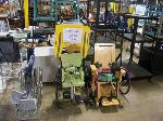 Lot: 851 - (2) SPECIAL NEEDS CHAIRS & WHEEL CHAIR