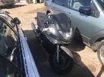Lot: 1506 - 2001 Yamaha YZF600R Motorcycle - Key / Runs