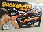 Lot: F533 - DUCK HUNTING GAME
