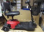 Lot: F558 - POWER SCOOTER