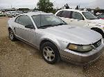 Lot: 04-263411 - 2000 FORD MUSTANG