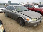 Lot: 18-421779 - 2000 TOYOTA CAMRY