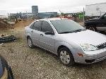 Lot: 52-109925 - 2007 FORD FOCUS