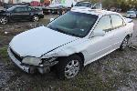 Lot: 14 - 2001 HONDA ACCORD - KEY