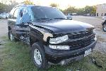 Lot: 15 - 2003 CHEV TAHOE SUV - KEY