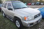 Lot: 17 - 2003 NISSAN PATHFINDER SUV