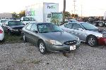 Lot: 19 - 2001 FORD TAURUS