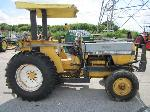 Lot: 2.LAPORTE - 1986 Case IHC 585 Tractor