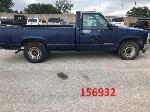 Lot: 6.SANMARCOS - 1994 GMC Sierra 2500 Pickup