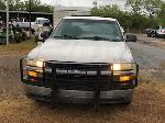 Lot: 14.MATHIS - 2002 Chevrolet Silverado 1500 Pickup