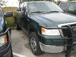 Lot: 24.AUSTIN - 2008 Ford F-150 4x4 Pickup