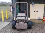 Lot: 26.OMAHA - 2006 Grasshopper 321D Mower