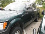 Lot: 43.AUSTIN - 2011 Ford F-150 4x4 Pickup