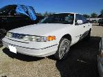 Lot: 1112-05 - 1997 FORD CROWN VICTORIA