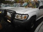 Lot: 04-640098C - 1999 FORD EXPLORER SUV