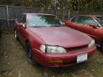 Lot: 08-639456C - 1995 TOYOTA CAMRY