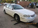 Lot: 01 - 1999 CHEVY MALIBU