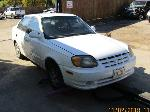 Lot: 06 - 2004 HYUNDAI ACCENT