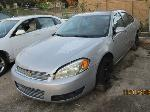 Lot: 09 - 2006 CHEVY IMPALA