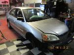 Lot: 14 - 2003 HONDA CIVIC