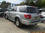 Lot: 15 - 2004 TOYOTA SEQUOIA SUV - KEY / RUNS