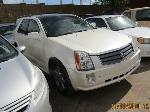 Lot: 16 - 2005 CADILLAC SRX SUV - KEY / RUNS
