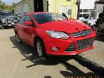 Lot: 17 - 2013 FORD FOCUS - KEY