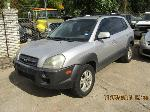 Lot: 18 - 2006 HYUNDAI TUSCON SUV - KEY