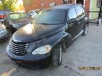 Lot: 24 - 2007 CHRYSLER PT CRUISER