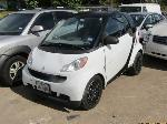Lot: 25 - 2008 SMART CAR - KEY / RUNS