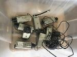 Lot: 323 - (8) Sony Security Cameras