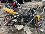 Lot: 162 - 2001 SUZUKI MOTORCYCLE - NON-REPAIRABLE<BR><span style=color:red>Pictures Updated 11/13/18 </span>