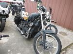 Lot: 02-640016C - 2002 KAWASAKI VULCAN MOTORCYCLE