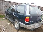 Lot: 03-637650C - 1996 FORD EXPLORER SUV