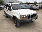 Lot: 01-S235867 - 2000 JEEP WRANGLER SUV