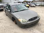 Lot: 03-S235870 - 2004 FORD TAURUS