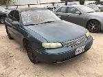 Lot: 04-S235883 - 1998 CHEVY MALIBU