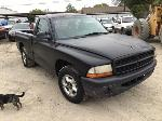 Lot: 06-S235917 - 1997 DODGE DAKOTA PICKUP