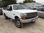 Lot: 08-S235765 - 1993 FORD F150 PICKUP