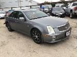 Lot: 09-S235781 - 2005 CADILLAC STS - KEY