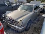 Lot: 030377 - 1997 Mercedes-Benz E320