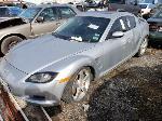 Lot: 149010 - 2005 Mazda RX8