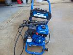 Lot: B4 - POWER HORSE POWER WASHER - STARTED