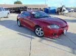 Lot: B8060663 - 2006 HYUNDAI TIBURON GS